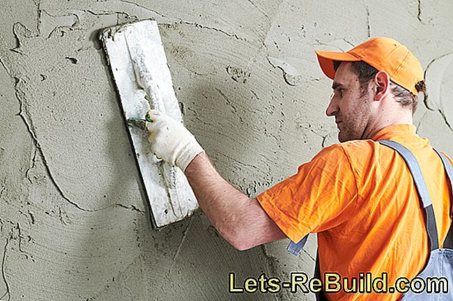 Apply Renovation Plaster » This Is How It'S Done