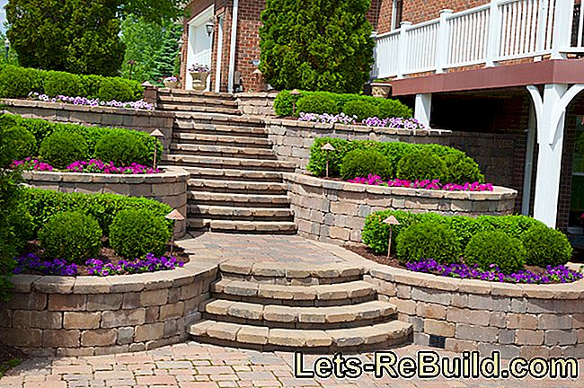Building An External Staircase » That'S Something You Should Keep In Mind