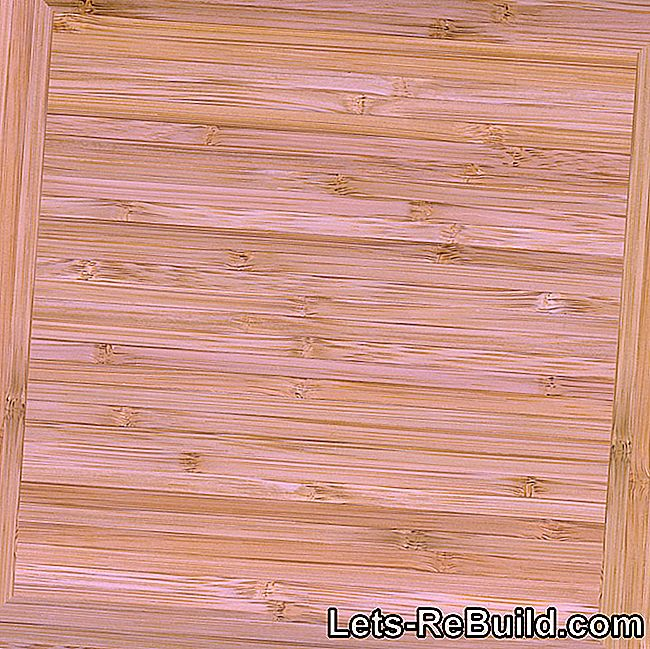 Bamboo Parquet Disadvantages In The Overview!