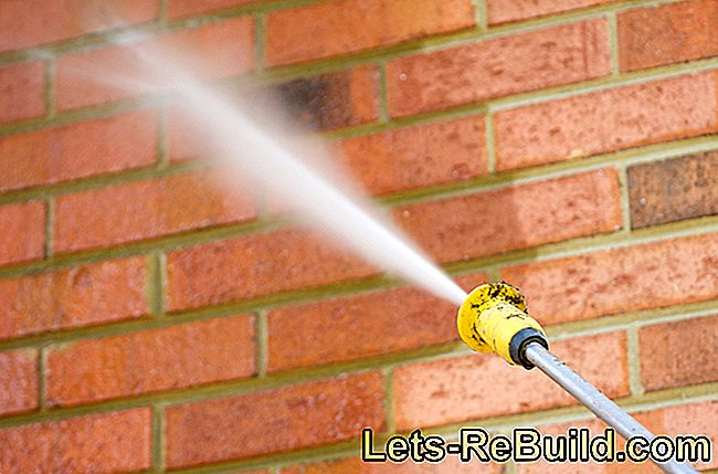 Cleaning Bricks » That'S The Way It Works