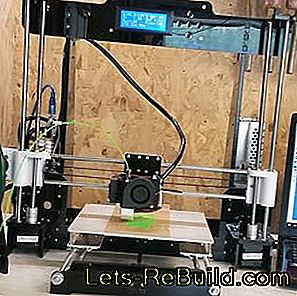 3D printer: templates, ideas and instructions: ideas