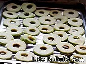 Apple Cookies Recipe: recipe