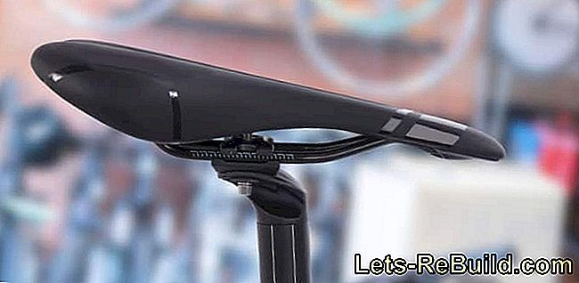 Road Bike Saddle Comparison 2018: bike