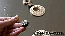 Make earrings yourself: make