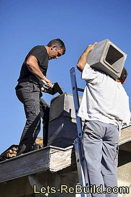Make The Chimney Repair Yourself » That'S The Way It Works