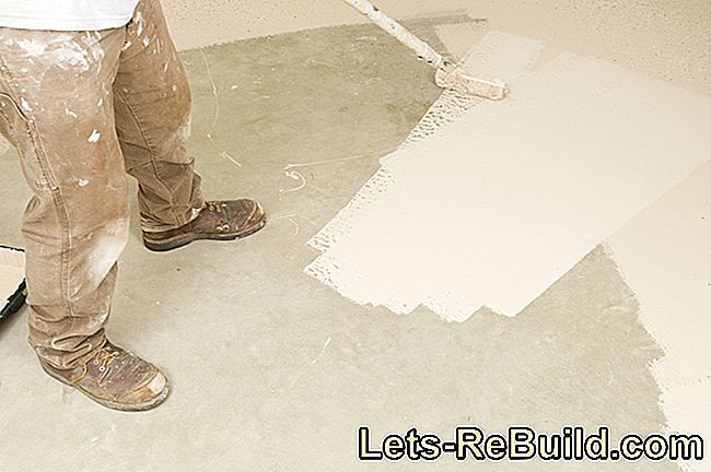 Seal Concrete Floor » What To Look For
