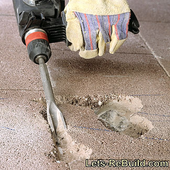 Remove Concrete Floor » Good To Know
