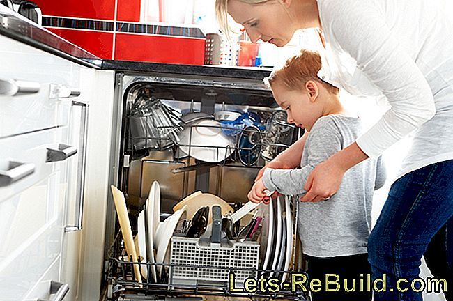 Installing The Dishwasher » Step-By-Step Instructions