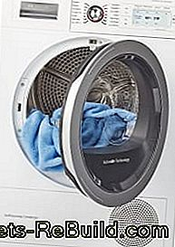 Tumble dryer comparison 2018: dryer