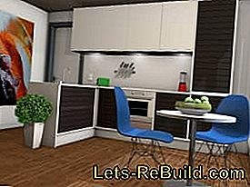 Renovate the kitchen: tips for a successful implementation: renovate