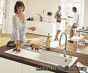 Renovate the kitchen: tips for a successful implementation: successful