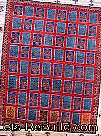 Oriental rugs: A flying carpet for the home: flying