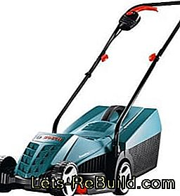 Electric lawnmower comparison 2018: lawnmower