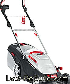 Electric lawnmower comparison 2018: comparison