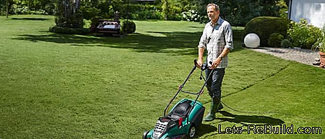 Electric lawnmower comparison 2018: 2018