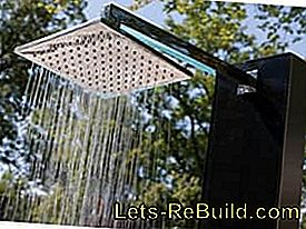 Garden shower comparison 2018: 2018