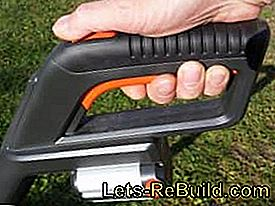GARDENA Accu-Trimmer ComfortCut Li-18 / 23R im: accu-trimmer