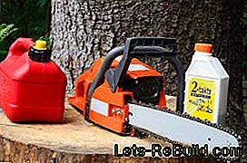 Gasoline chainsaw comparison 2018: chainsaw