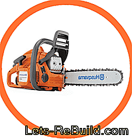 Gasoline chainsaw comparison 2018: gasoline