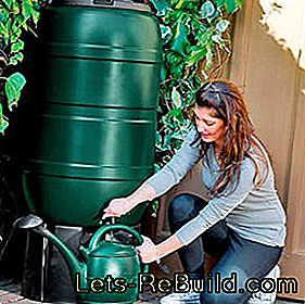 Rain barrel vertailu 2018: barrel