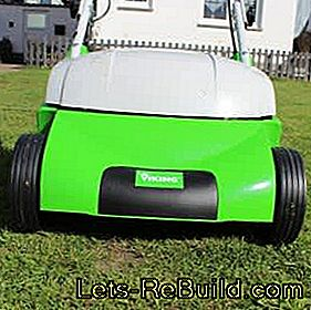 Scarifier LE 540 from Viking im: which