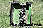 Scarifier Test: Lawn Fan Compared: scarifier
