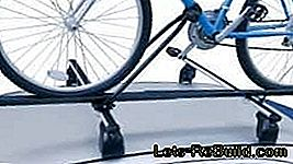 Stiftung Warentest and ADAC: Bike Carrier in Test 2011: stiftung