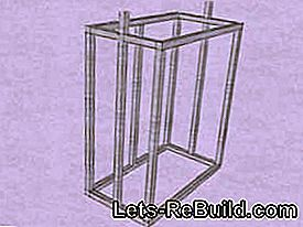 Building a tomato house: A tomato greenhouse for the garden: greenhouse