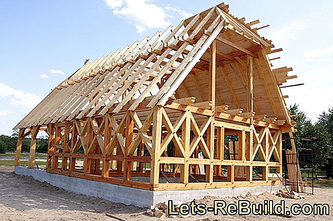 Building Truss » Advantages And Disadvantages