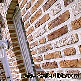 Bricks, limestone, natural stone, aerated concrete: bricks at a glance: stone