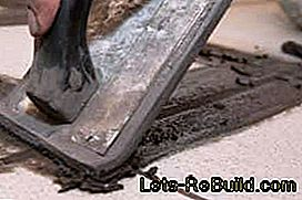 Grout mortar - find the right tile grout: mortar