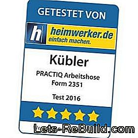 Kübler Workwear im: workwear