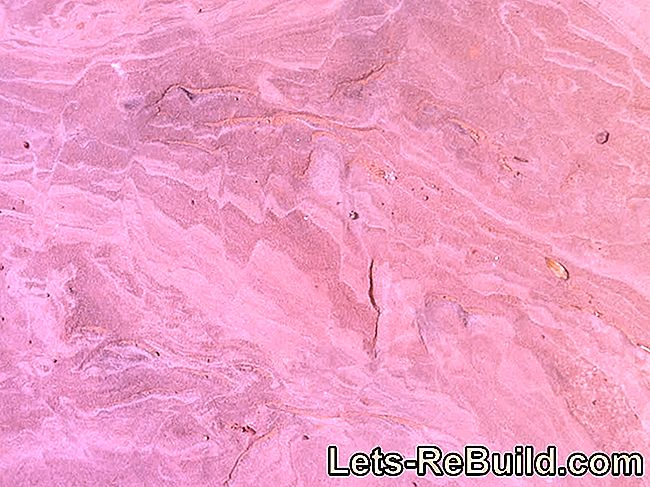 Natural stone floor and natural stone slabs: slabs