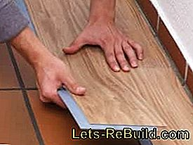 PVC: polyvinyl chloride as floor covering: polyvinyl