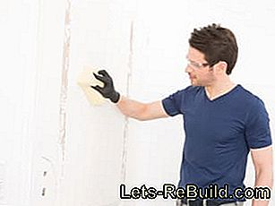 Brushing instructions: Remove paint with paint stripper: remove
