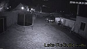 Surveillance Camera Test: Blaupunkt VIO series: blaupunkt