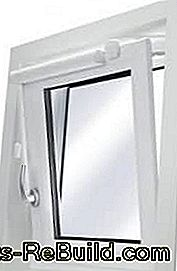 Winflip: Automatic window closing system: closing