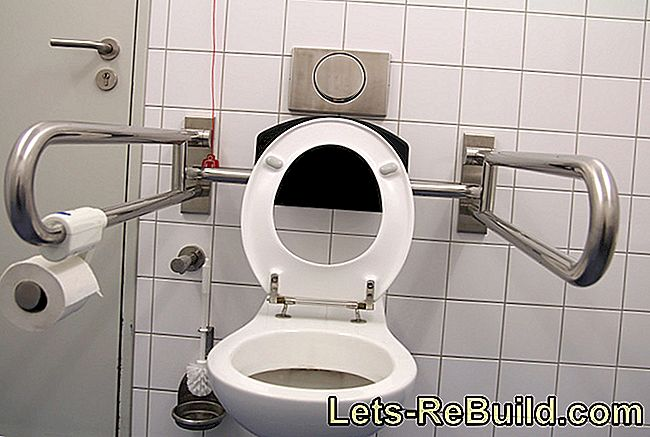 Water Consumption Of A Toilet Flush » How To Save?