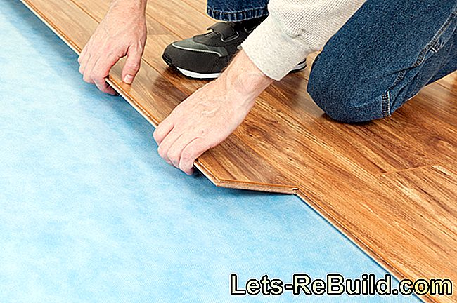 Laying Laminate On Pvc » This Should Be Noted
