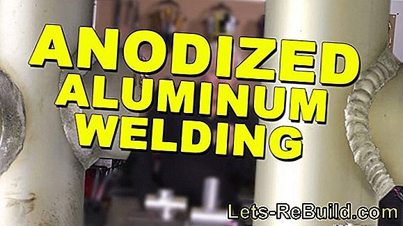 Dumping Aluminum » That'S How It'S Done