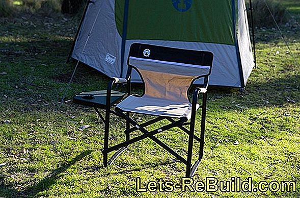 Camping chair comparison 2018