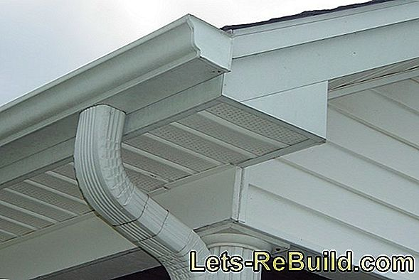 Gutters Drainage » Guider Og Installations Tips