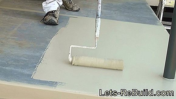 Dry screed - What options are there