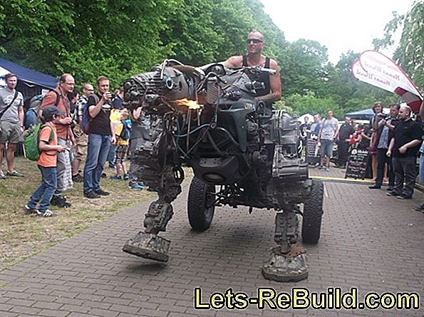 Maker Faire Hannover 2015