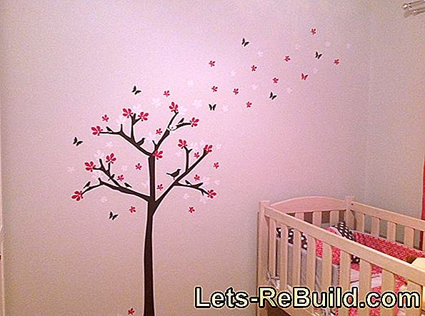 Stick on wall tattoos, wall stickers, wallprints and wall stickers
