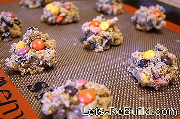 Make Candy Yourself - Filled Indoor