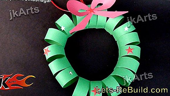 Creating an Advent wreath - the best tips and ideas