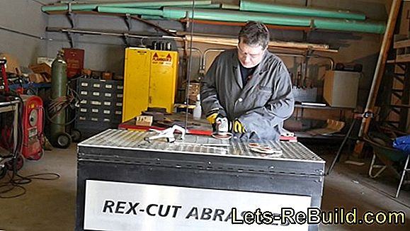 Grinding Aluminum » This Should Be Noted