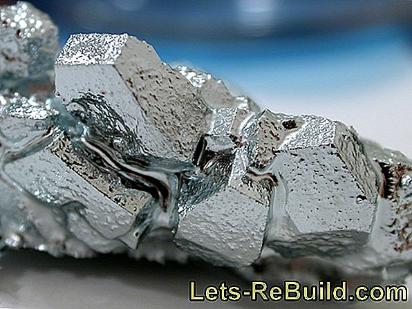 Pure aluminum has a low melting point
