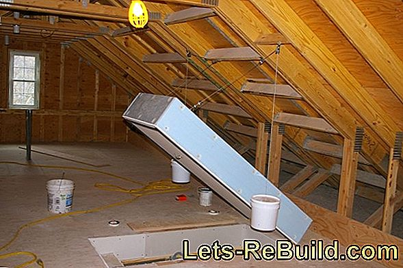 Seal Attic Stairs » You Should Be Aware Of That